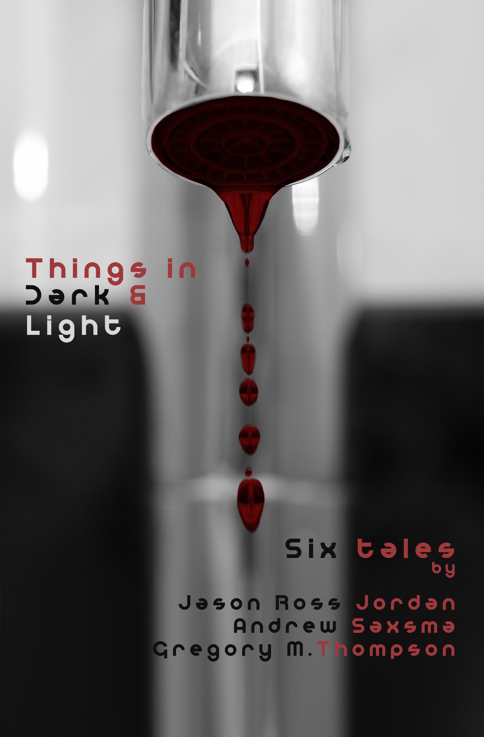 Things in Dark and Light cover